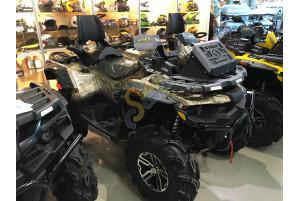 Квадроцикл Stels ATV 850G GUEPARD Trophy PRO(Гепард) EPS