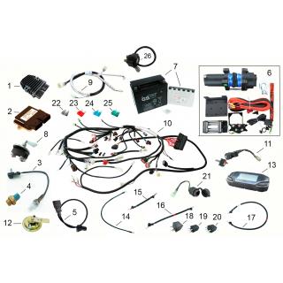 Электрооборудование 2