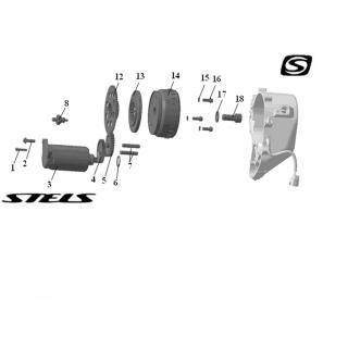 Электрооборудование 3