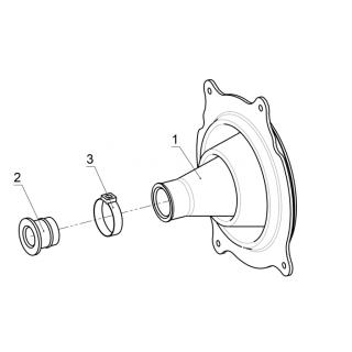 Чехол рулевых тяг