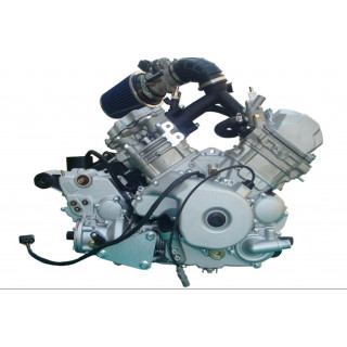 Двигатель 800 c.c.