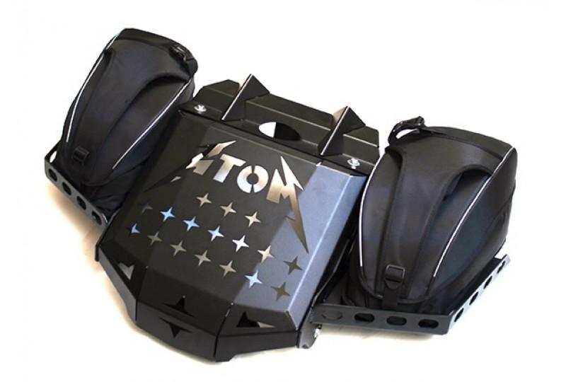 Вынос радиатора для квадроцикла Stels 800G Gepard
