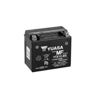 Аккумулятор YUASA YT12B-BS (12B-4)