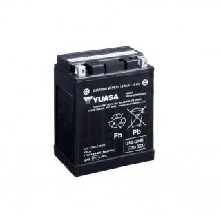 Аккумулятор YUASA YTX14-AH-BS(14-A2,14B2,14A-A2)