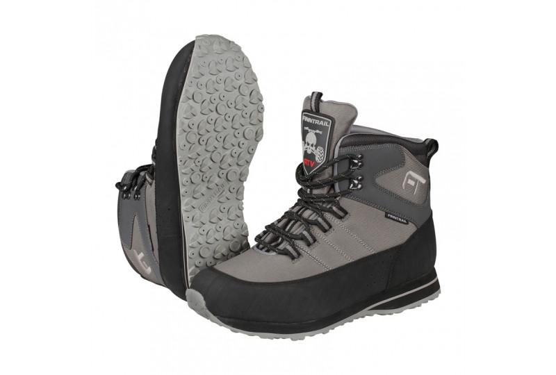 Ботинки Finntrail NEW STALKER 5192 LIGHT GREY