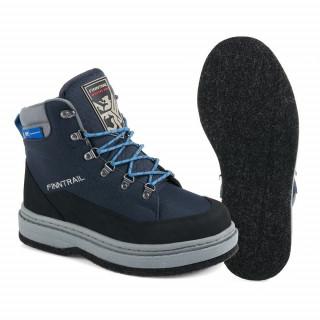 Ботинки Finntrail GREENWOOD 5224 GRAPHITE