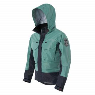 Куртка FINNTRAIL COASTER 4023 PETROL