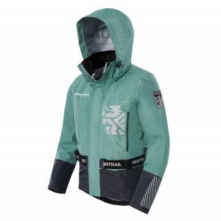 Куртка FINNTRAIL RACHEL 6455 PETROL