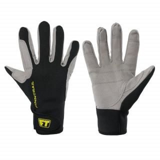 Перчатки Finntrail Enduro 2760 Yellow