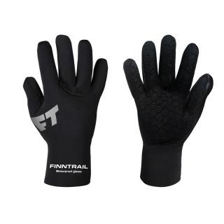 Перчатки Finntrail NEOGUARD 2110 BLACK
