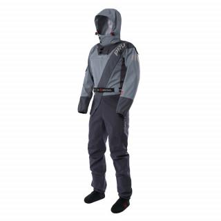 Сухой костюм Finntrail DRYSUIT PRO 2504 GREY
