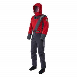 Сухой костюм Finntrail DRYSUIT PRO 2504 RED