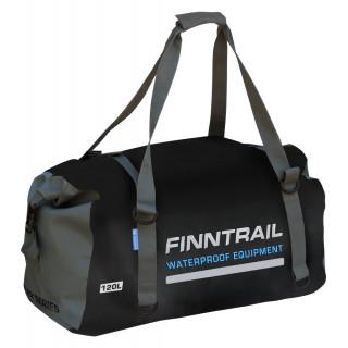 Гермосумка Finntrail HUGE ROLL 120L 1713 BLACK