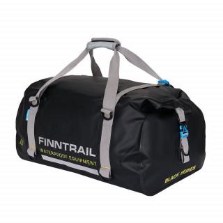 Сумка для багажника Finntrail SATTELITE 80L 1721 BLACK