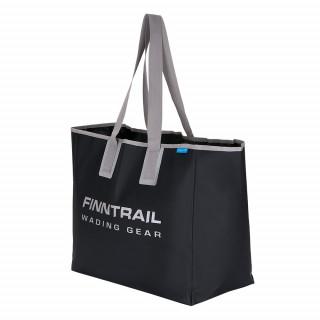 Сумка для грязной одежды Finntrail MUD BAG 1722 BLACK