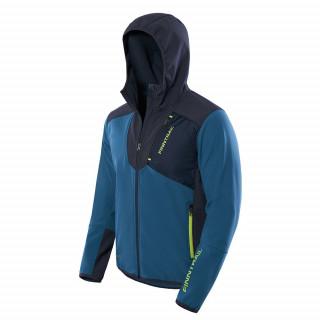 Куртка Finntrail Softshell Nitro 1320 Blue