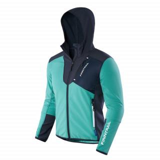 Куртка Finntrail Softshell Nitro 1320 Green