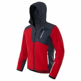 Куртка Finntrail Softshell Nitro 1320 Red