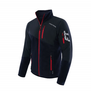 Термокуртка Finntrail Polar 1391 Black