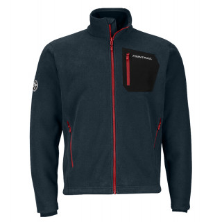 Термокуртка Finntrail POLAR JACKET 1491 DARK BLUE
