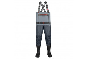 Вейдерсы Finntaril AIRMAN KIDS 5218 GREY
