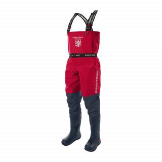 Вейдерсы Finntrail AIRMAN KIDS 5219 RED