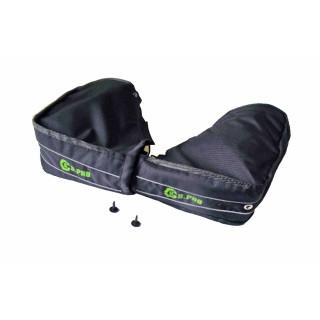 Рукавицы универсальные для снегохода и квадроцикла S.Pro