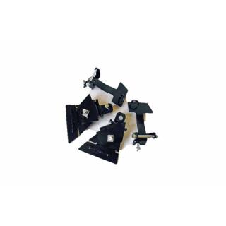 Комплект кронштейнов крепления гусениц для ATV CF Moto