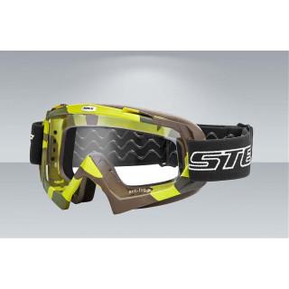 Очки мотоциклетные STELS YH-16052