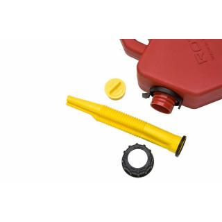 Комплект для заливки топлива GKA
