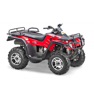 Запчасти ATV 300 B