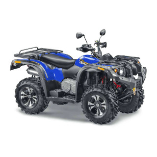 Квадроцикл Stels ATV 500YS LEOPARD (Леопард)