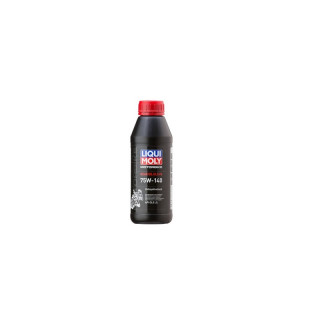 Liqui Moly Motorbike Gear Oil VS 75W-140 (Синтетическое)