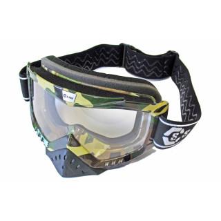Очки мотоциклетные STELS YH25-52