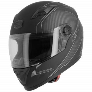 Шлем GT2 KARBON NOIR/GRIS