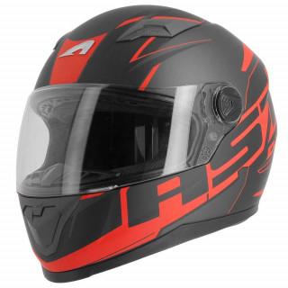Шлем GT2 ONE NOIR/ROUGE