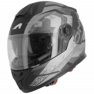 Шлем GT800 EVO TRACK GRIS