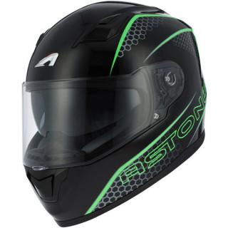 Шлем GT900 PULSE green