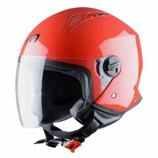 Шлем MINI JET Red