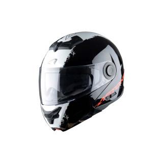 Шлем RT800 Graphic exclusive STRIPES