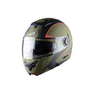 Шлем RT800 Graphic exclusive VENOM