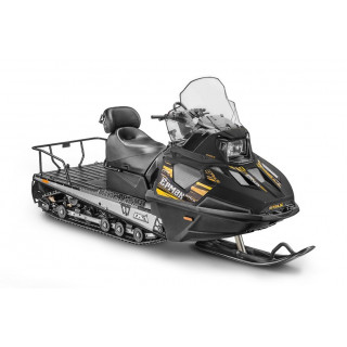 Снегоход STELS 600L Ермак 2020