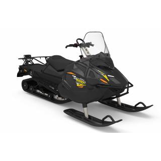 Снегоход STELS Атаман 600