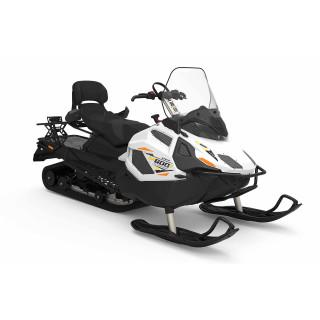 Снегоход STELS Атаман 800
