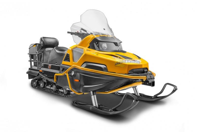 Снегоход STELS 800 VIKING M (ручной стартер)