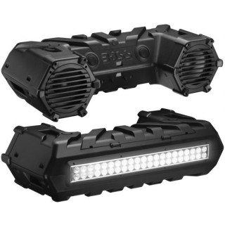 Аудиосистема Boss Audio ATVB95LED, 700 Вт, 8""