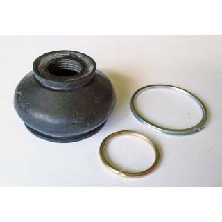Пыльник шаровой опоры, LU081534