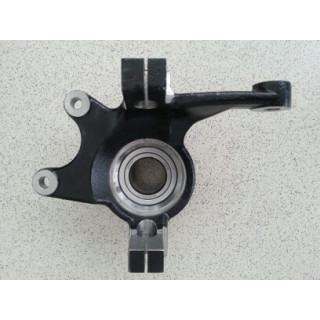 Кулак поворотный передний правый, в сборе (см.код - IJ000120), LU079585