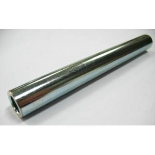 Ось рычага переднего (10.0х16.0х142мм ), сталь (см.код - JU102260), LU075624