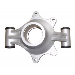 Ступица заднего колеса в сборе (см.код - IJ000102), LU080774